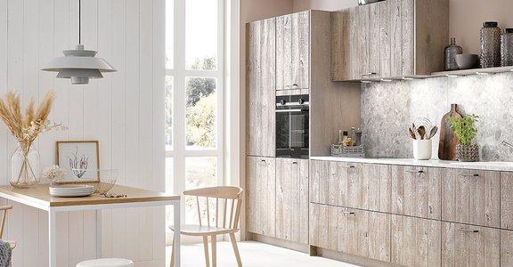 Bauformat Küchen 2021