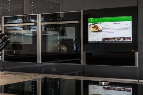 Referenzküche Die kreative Küche nachher